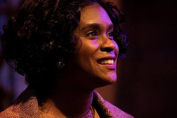 Kacie Rogers Supportblacktheatre Donate